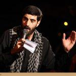 آلبوم تصویری مداحی سید رضا نریمانی