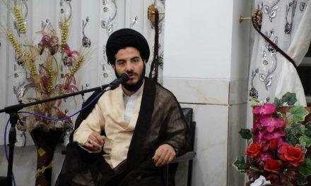 شب ولادت امام محمد باقر علیه السلام