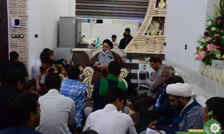 جشن ولادت امام حسن عسکری (علیه السلام)