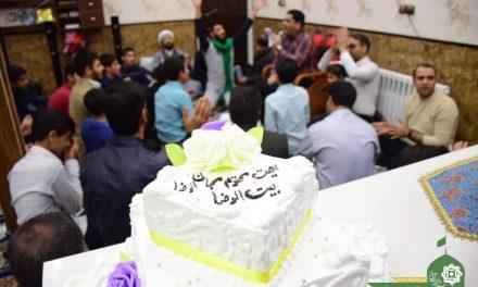 تصاویر جشن ولادت حضرت زینب سلام الله علیها