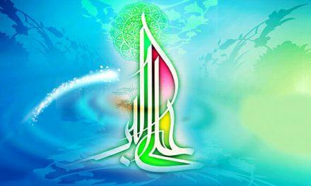 متن ادبی روز جوان و ولادت حضرت علی اکبر (ع)