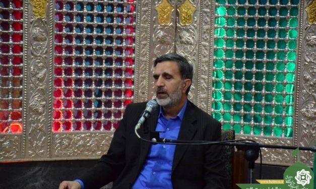 جلسه ی گرامیداشت حماسه فتح خرمشهر