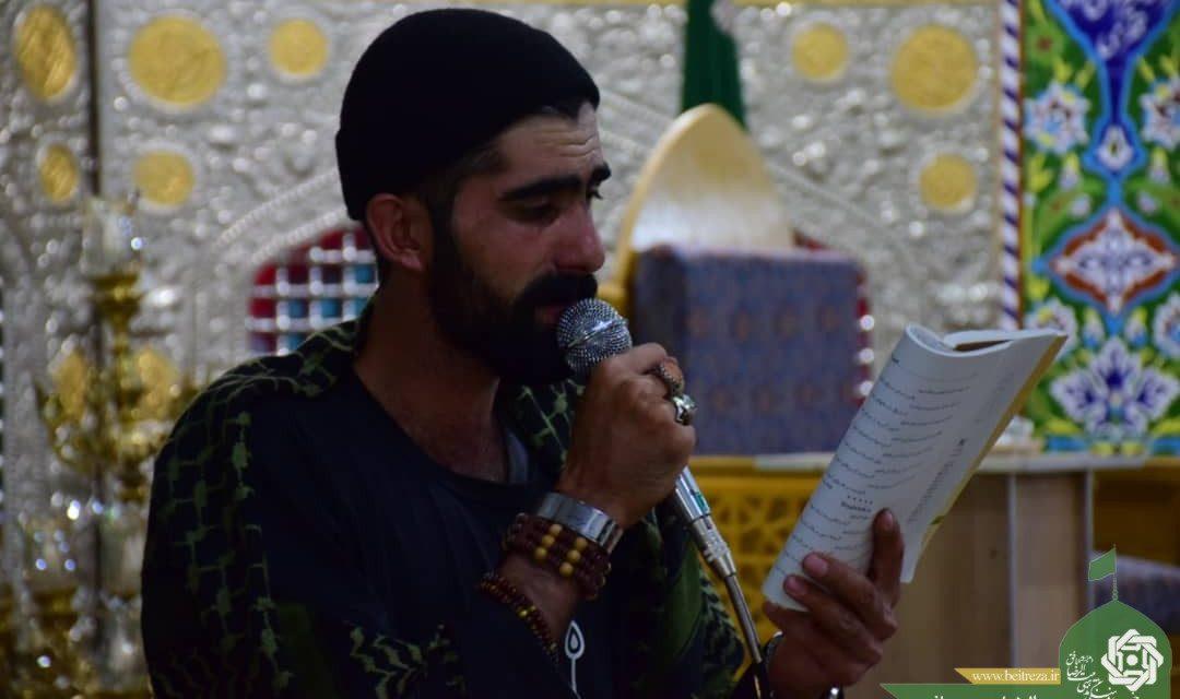عزاداری شب شهادت امام محمدباقرعلیه السلام