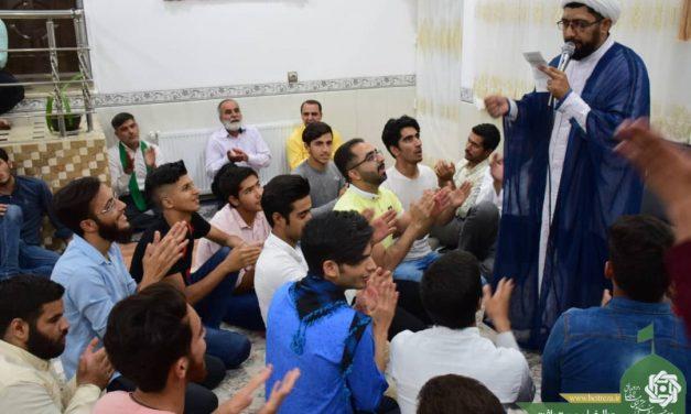 جشن ولادت امام علی النقی(هادی) (ع)
