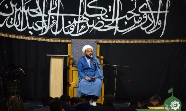 شهادت ام البنین(سلام الله علیها)